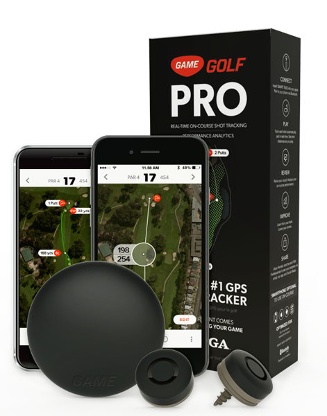 Game Golf Device